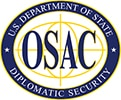 Defense Education is a proud member of OSAC